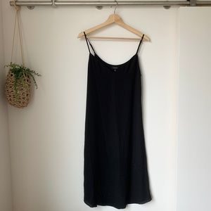 Aritzia | Babaton Black Templeton Dress